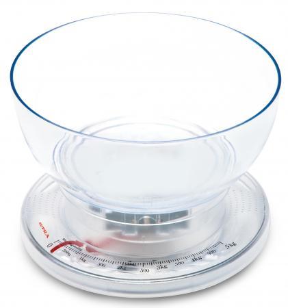 Весы кухонные Supra BSS-4050 механические