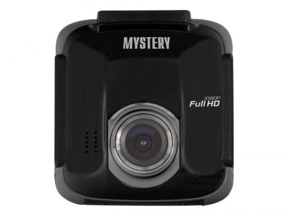Видеорегистратор Mystery MDR-985HDG 2.4 1920x1080 130° G-сенсор GPS microSD microSDHC HDMI