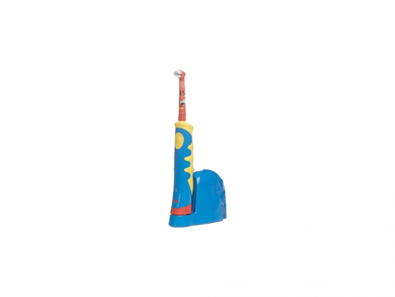 Зубная щётка Braun Oral-B D10.513 K Mickey детская зубная щетка braun oral b mickey d10 513k