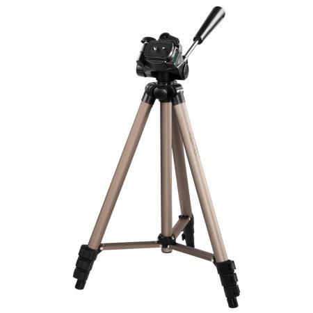 Штатив Hama Star-75 H-00004175 напольный трипод 3D-головка до 125см штатив hama star 05 silver h 4105