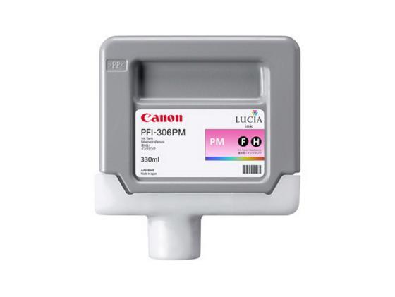 Фото - Картридж Canon PFI-306 PM для iPF8300S 8400 9400S 9400 фото пурпурный фото