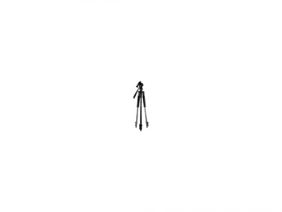 купить Штатив Rekam ZET-70 напольный трипод 3D-головка до 154.5 см нагрузка до 3.5 кг черный онлайн