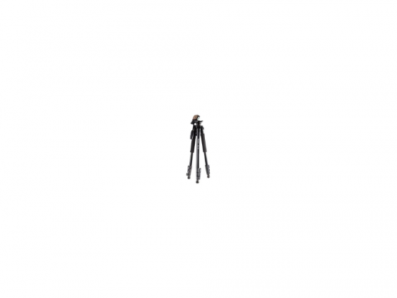 лучшая цена Штатив Rekam ZET-75 напольный трипод шаровая головка до 158.5 см нагрузка до 3 кг черный