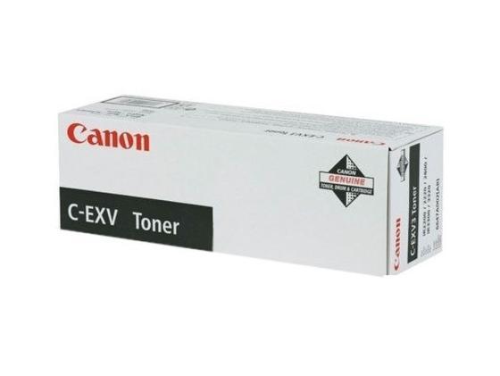 Тонер Canon C-EXV39 для iR ADV4025i/4035i черный 30200 страниц