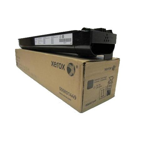 Тонер-картридж Xerox 006R01449 для DC240/242/250/252/WC 7655/7665 черный 2х3000стр цена 2016