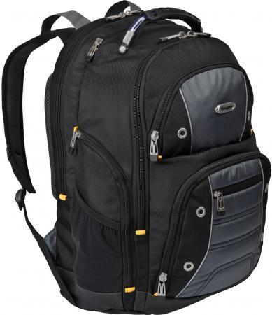 Рюкзак для ноутбука 16 Targus Drifter черный/серый TSB238EU рюкзак для ноутбука 16 0 targus cn600