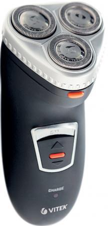 Бритва Vitek VT-1377-ВК чёрный бритва электрическая vitek vt 1373 b