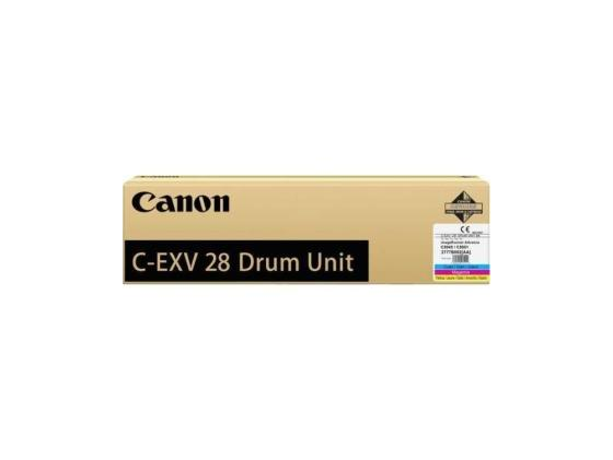 Фотобарабан Canon C-EXV28 для iR C5045/5051 цветной 85000стр high quality gpr 30 31 npg 45 46 cexv28 29 black drum unit compatible for canon c5030 c5035 c5045 c5051 c5235 c5240 c5250 c5255