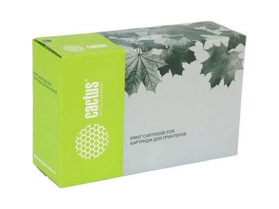 Картридж Cactus CS-PH3110 для Xerox 3110 3210 черный 1000стр cactus cs ph3110
