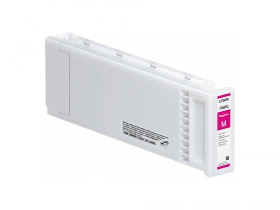 Картридж Epson C13T688300 T688300 для Epson SC-S30610/50610 UltraChrome GS2 пурпурный gs2 ge 50s5c