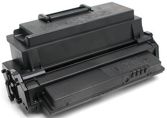 Тонер-Картридж Xerox 106R00688 для Phaser 3450 черный 10000стр картридж xerox 108r00909 для phaser 3140 2500стр