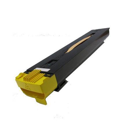 Тонер-Картридж Xerox 006R01450 для DC 240/250/242/252 WC7655/7665 желтый 34000стр цена 2016