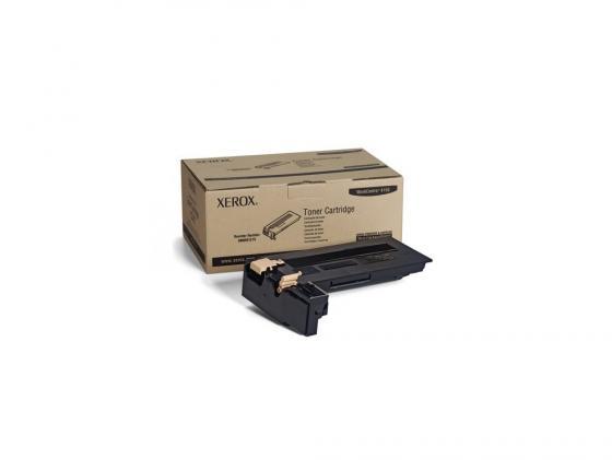 Тонер-Картридж Xerox 006R01276 для WC 4150 черный 20000стр карта памяти sandisk 16gb microsdhc sdsdqm 016g b35a sdsdqm 016g b35a