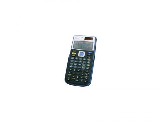 Калькулятор Citizen SR-270X 10+2-цифр дисплей citizen ca4250 03e
