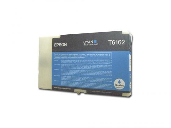 Картридж Epson C13T616200 для Epson B300 голубой картридж epson t009402 для epson st photo 900 1270 1290 color 2 pack