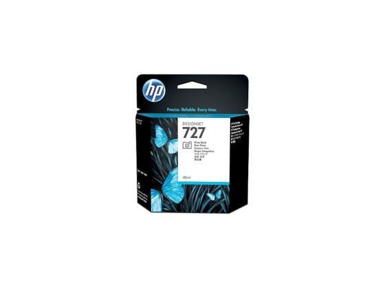 Картридж HP B3P17A №727 для HP Designjet T920 T1500 черный картридж hp 17 многоцветный [c6625a]