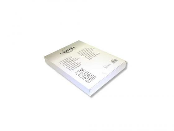 Пленка для ламинирования Fellowes Lamirel LA-7876501 A4 175мкм 100шт цены онлайн