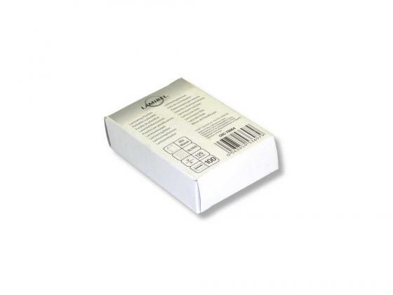 Пленка для ламинирования Fellowes Lamirel LA-7866401 125мкм 100шт 65x95 цены