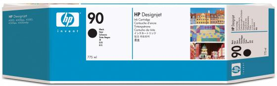 Картридж HP C5059A №90 для HP DesignJet 4000 4500 черный платье michael ding 15443 2015 5059