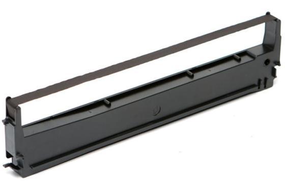 Картридж Cactus CS-LQ800 для Epson LQ-300/5xx/800/850 черный 3000000 знаков картридж epson c13s015022ba для epson lq 1000 1050 1010 lq 1070 1170 черный