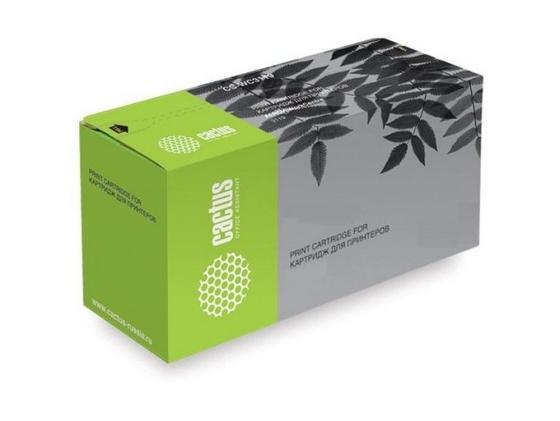 Картридж Cactus CS-O301BK для OKI C301/321 черный 2200стр картридж oki для ml 182 192 280 320 390 2874rd черный 2000000 знаков