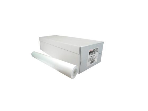Бумага Xerox XES 36 A0 914мм х 50м 80г/м2 рулон для струйной печати 450L90001