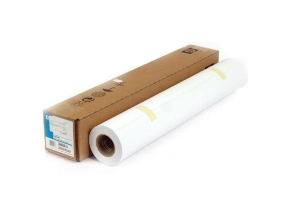 Фотобумага HP 42 1067мм x 30.5м 235г/м2  глянцевая для пигментных чернил Q8918A