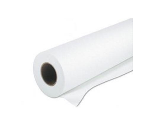 Бумага Xerox 24 A1 610мм х 45м 120г/м2 рулон для струйной печати 450L90118 бумага для плоттера xerox 1067мм х 40м 120г м2 рулон для струйной печати 450l90117