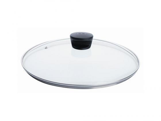 Крышка Tefal 04090124 24 см стекло