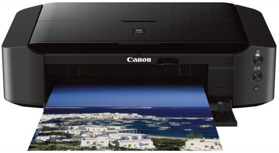 Принтер Canon PIXMA iP8740 цветной A3+ 15ppm 9600x2400dpi Wi-Fi USB 8746B007 принтер струйный canon pixma ip8740 8746b007