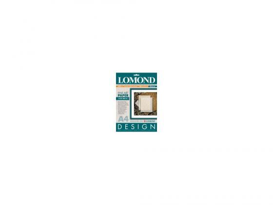 Фотобумага Lomond A4 200г/м2 матовая дизайнерская Кожа 10л 0917041 фотобумага a4 lomond 1103301 260 г м2