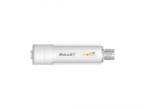 Точка доступа Ubiquiti Bullet M2 HP 802.11n 150Mbps 2.4GHz 28dBm разъем N BulletM2-HP цена