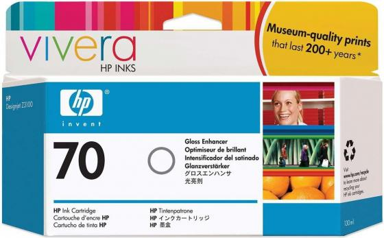 Картридж HP C9459A №70 для DJ Z2100 Z3100 глянцевый free shipping maintenance kit for hp 4250 4350 4240 q5421a 110v q5422 67903 220v 100