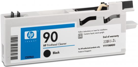 все цены на Устройство очистки печатающей головки HP C5096A для Designjet 4000 4500 черный