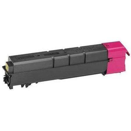 Картридж Kyocera TK-8505M для TASKalfa 4550ci 5550ci пурпурный 20000стр картридж kyocera tk 8345k для kyocera taskalfa 2552ci черный 20000стр