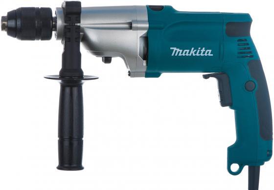 Ударная дрель Makita HP2051 720Вт