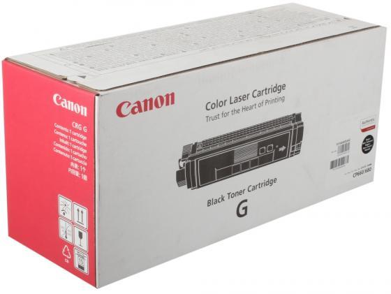 Фото - Тонер Canon CRG-G Bk для CP660 Чёрный сумка для видеокамеры 100% dslr canon nikon sony pentax slr