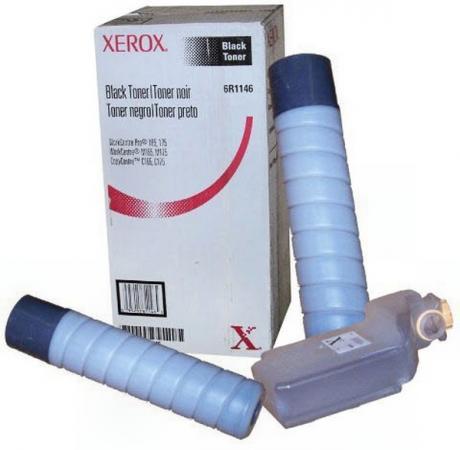 Тонер-Картридж Xerox 006R01146 для WC 5665/5675/5687/5765/5775/5790 черный 2х45000стр