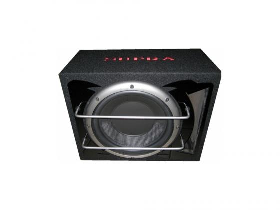 Сабвуфер Supra SRD-252A динамик 10 160Вт сабвуфер автомобильный supra srd 2502a
