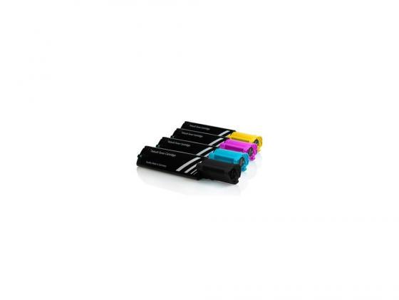 Тонер-Картридж Epson C13S050319 для AL-CX21N/NF черный 4500стр