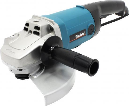 цена на Углошлифовальная машина Makita 9069SF 230 мм 2000 Вт