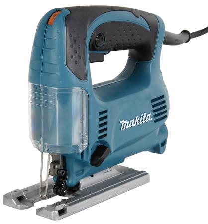 Лобзик Makita 4329 450Вт makita 4329 152053 электрический лобзик blue