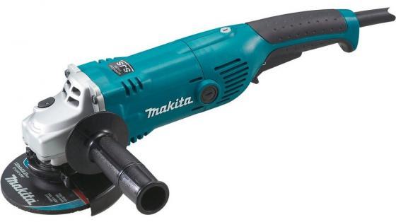 Углошлифовальная машина Makita GA5021C 125 мм 1450 Вт цена