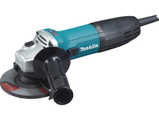 Купить со скидкой Углошлифовальная машина Makita GA5030 125 мм 720 Вт