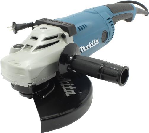 Углошлифовальная машина Makita GA9020SF 230 мм 2200 Вт