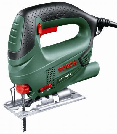 Лобзик Bosch PST 700 E 500Вт цена