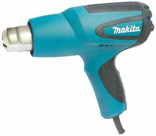 Фен технический Makita HG5012 1600Вт технический фен клеевой пистолет makita hg551vk