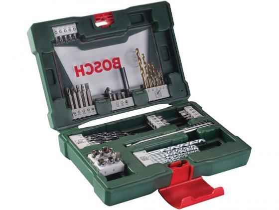 Набор сверел Bosch V-line 48шт bosch v line 83 2607017193