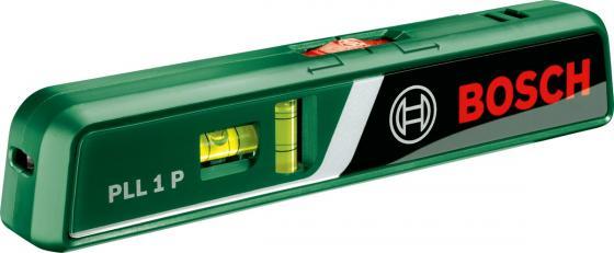 Лазерный уровень Bosch PLL 1P лазерный уровень bosch pll 1p 0603663320