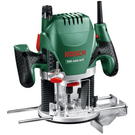 Фрезер Bosch POF 1400 ACE bosch pmd 10
